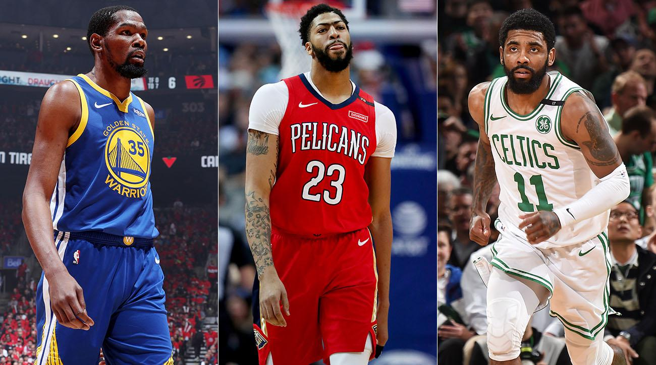 newest 87c9e 68f29 Six Degrees of NBA Free Agency at the Finals