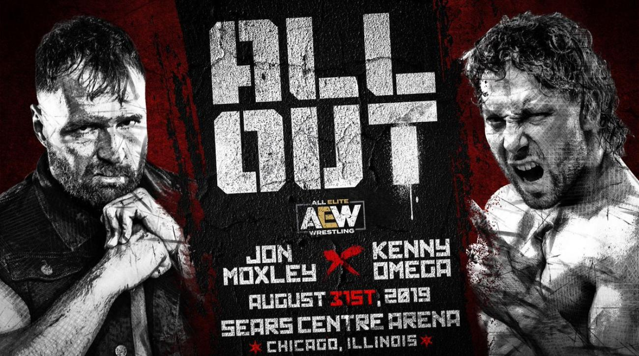 AEW All Out tickets: Chicago show sells out in 15 minutes