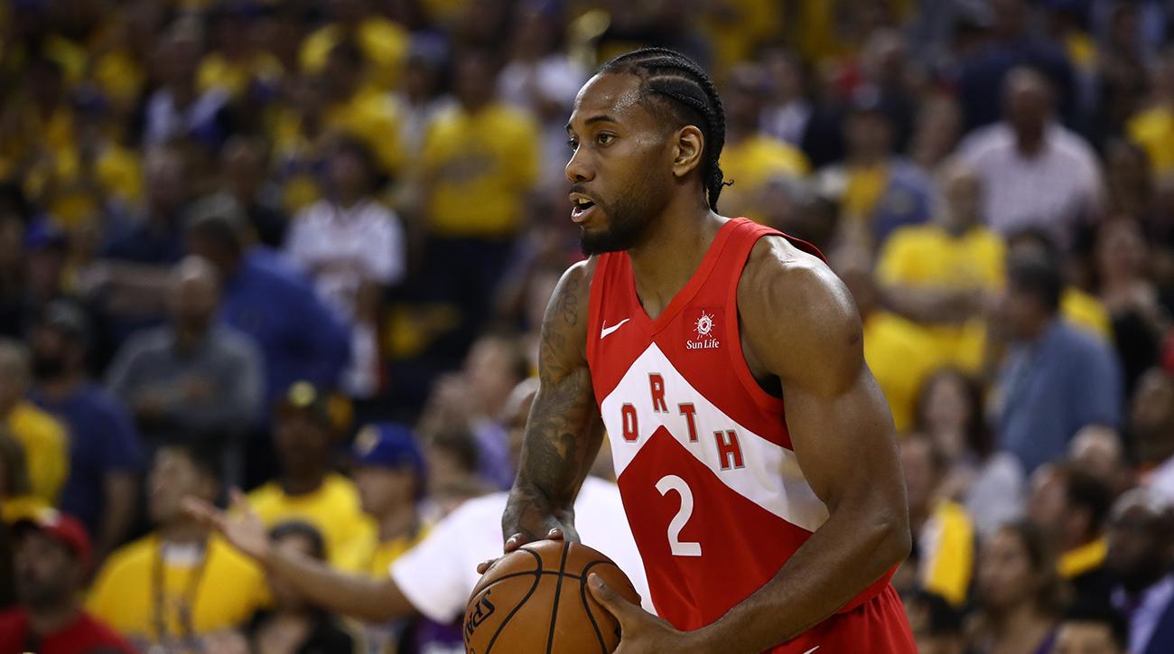 NBA Rumors: Raptors, Clippers Favorites to Land Kawhi Leonard in Free Agency