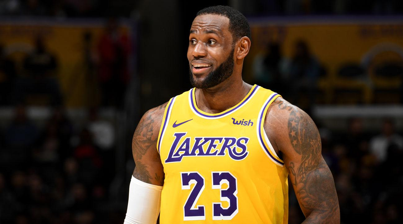 Lakers New Favorite to Win 2020 NBA Title After Klay Thompson Injury Announced
