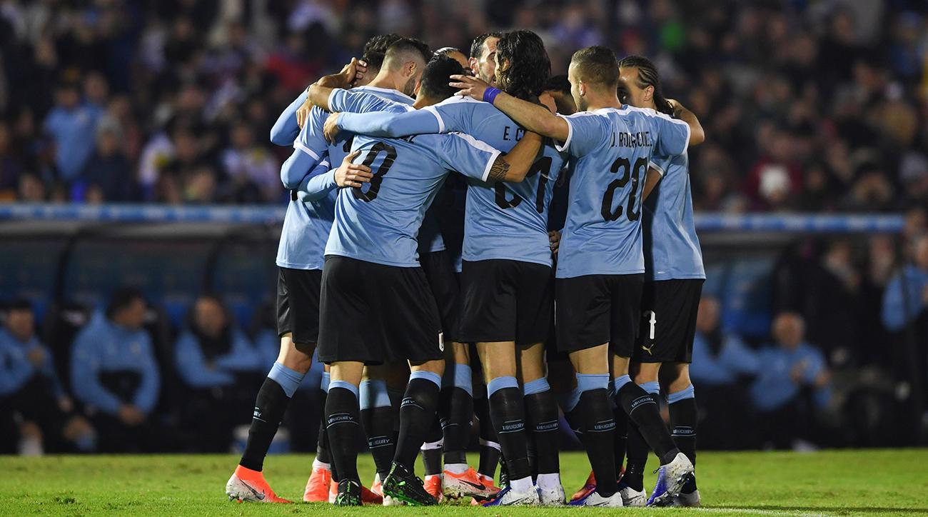 Uruguay vs. Ecuador Live Stream, TV Channel: Watch Copa America