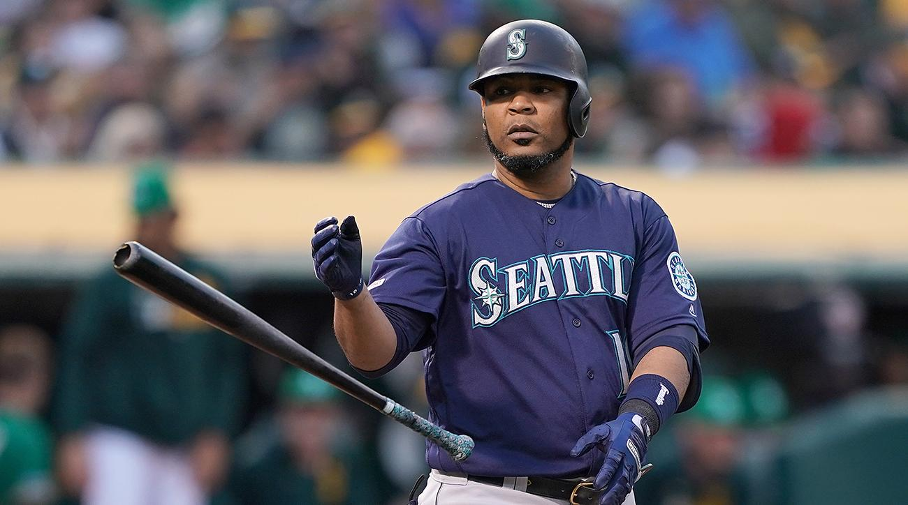 Yankees Acquire AL Home Run Leader Edwin Encarnacion in a Trade With Mariners