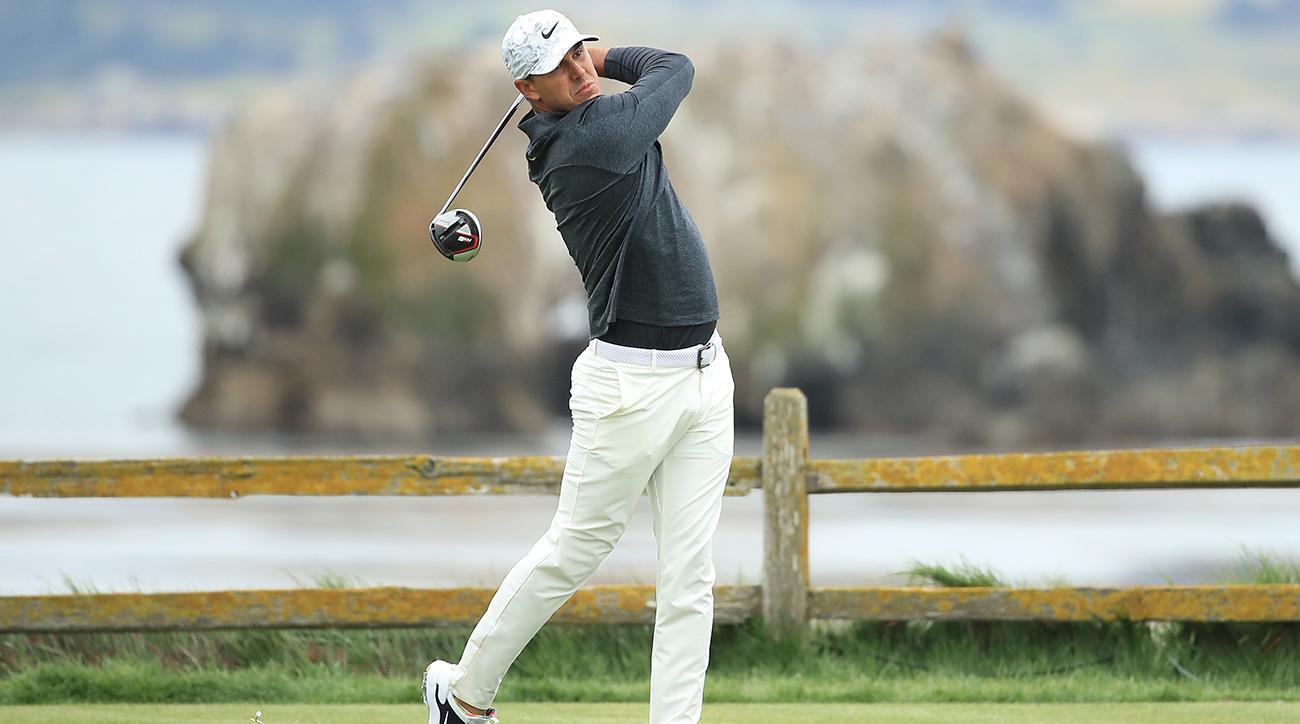 Brooks Koepka at 2019 U.S. Open