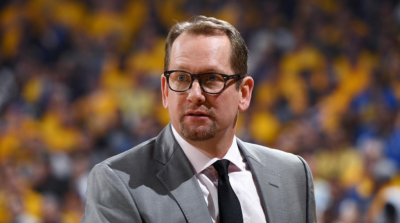 Nick Nurse Confirms He Plans to Coach Team Canada at FIBA Worlds