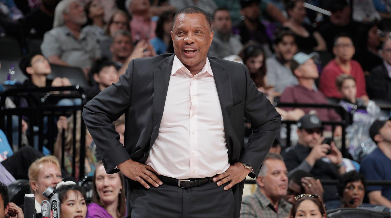 Report: Pelicans Pick Up 2020-21 Option on Head Coach Alvin Gentry