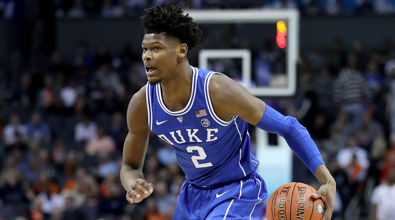 2019 NBA Draft: Seven Prop Bets With the Best Value