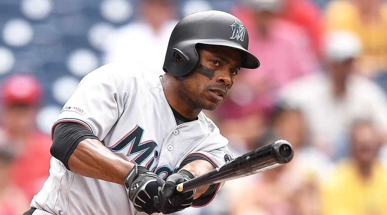 Curtis Granderson, Now in Miami in the Twilight of His Career, Is at Peace