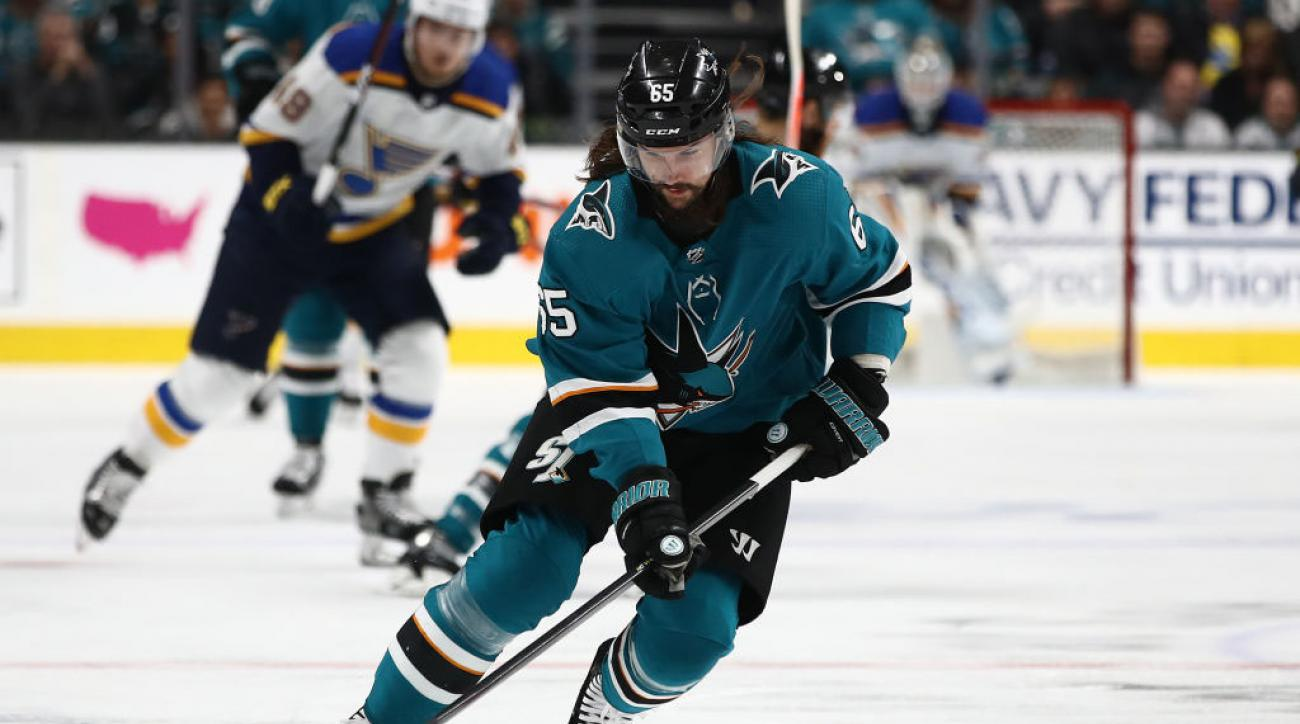 Sharks, Erik Karlsson Agree to Eight-Year Deal Worth More Than $88 Million