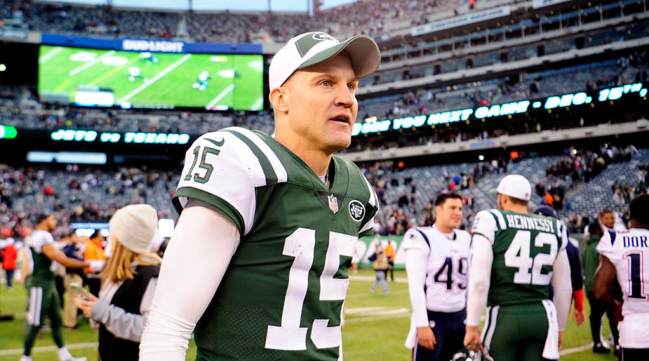 'I'm Proud of How My Career Has Gone': Josh McCown Retires After 17 Seasons in NFL