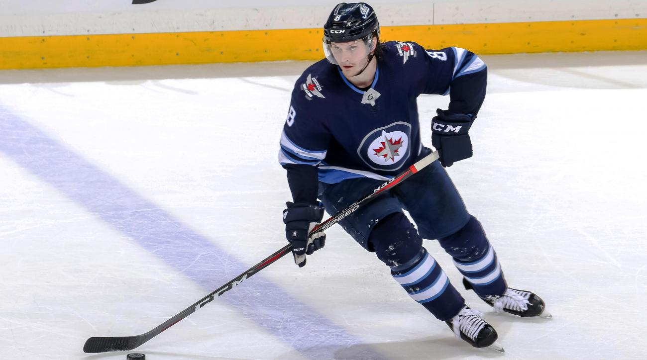 Rangers Acquire Jacob Trouba from Jets for Neal Pionk and a First Round Pick