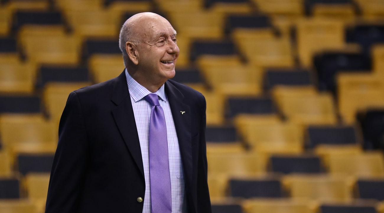 ESPN Signs 80-Year-Old Dick Vitale to Extension Through 2021-22 Season