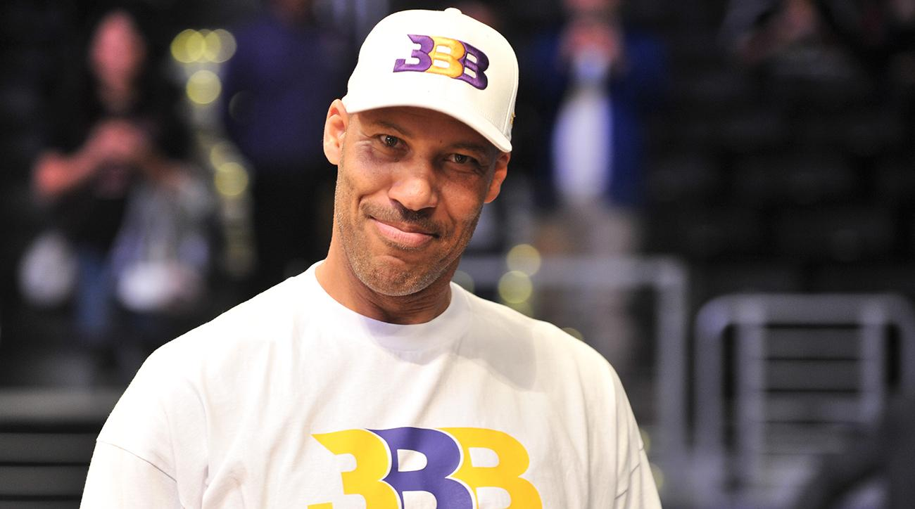 Report: ESPN Bans LaVar Ball After Inappropriate Remark to Molly Qerim