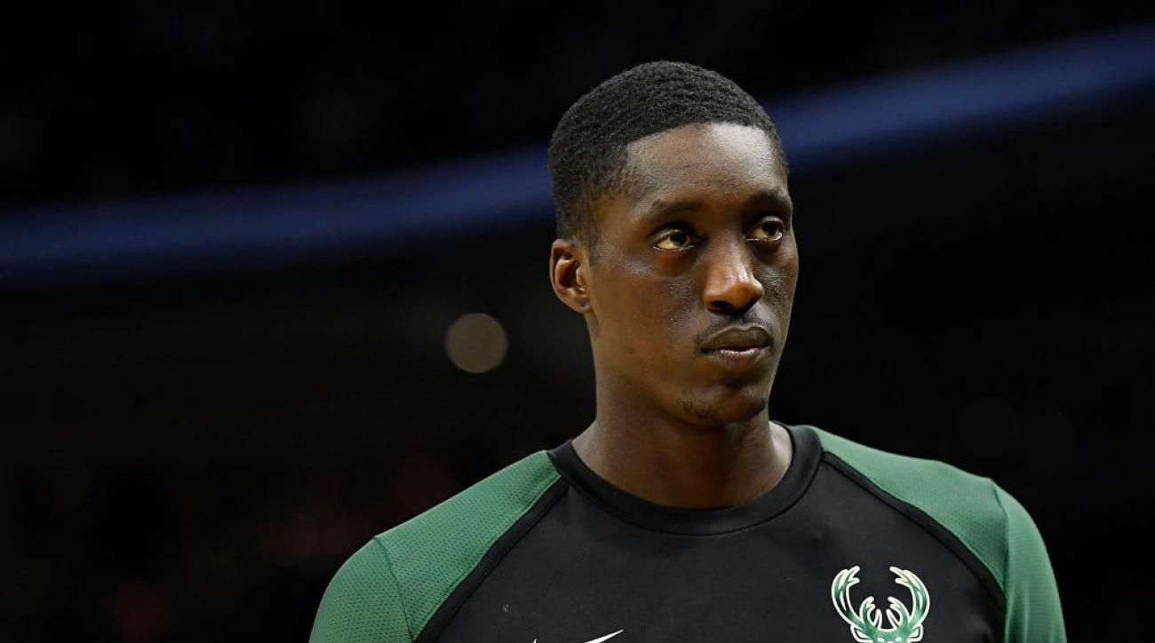 Report: Bucks Trade Tony Snell, 2019 First-Round Pick to Pistons for Jon Leuer