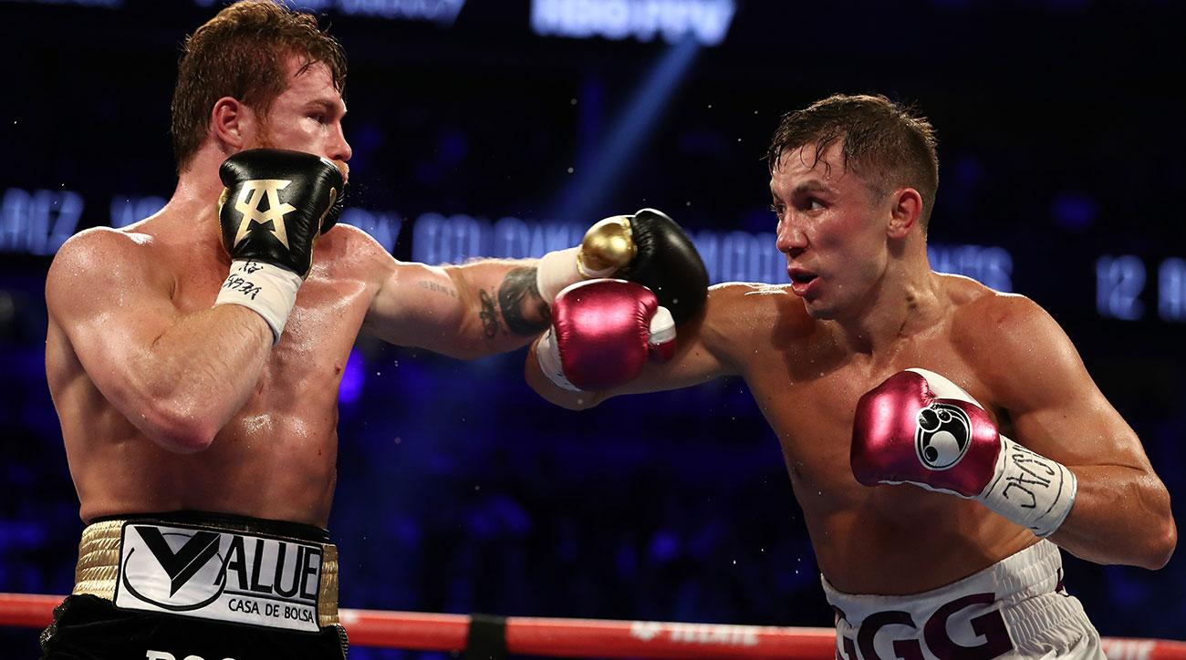 canelo ggg fight negotiations