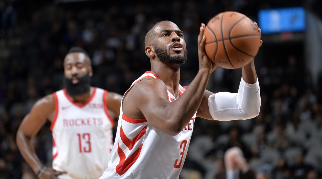 Five NBA Draft-Day Trades That Should Happen