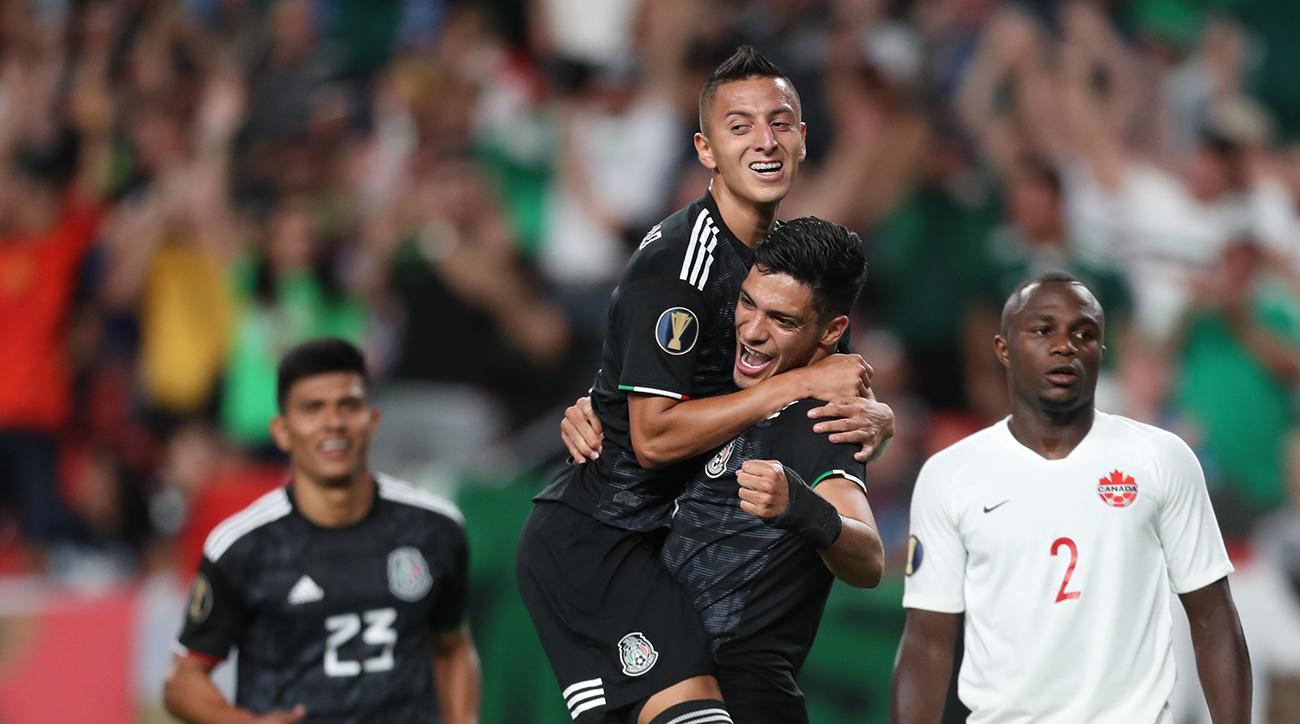 Mexico vs. Martinique Live Stream, TV Channel: Watch Gold Cup