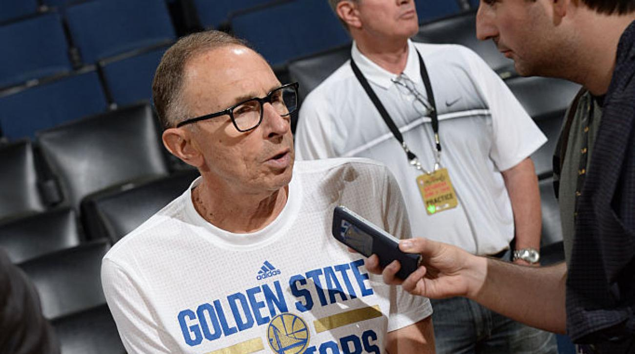NBA Rumors: Lakers Granted Permission to Meet With Warriors Assistant