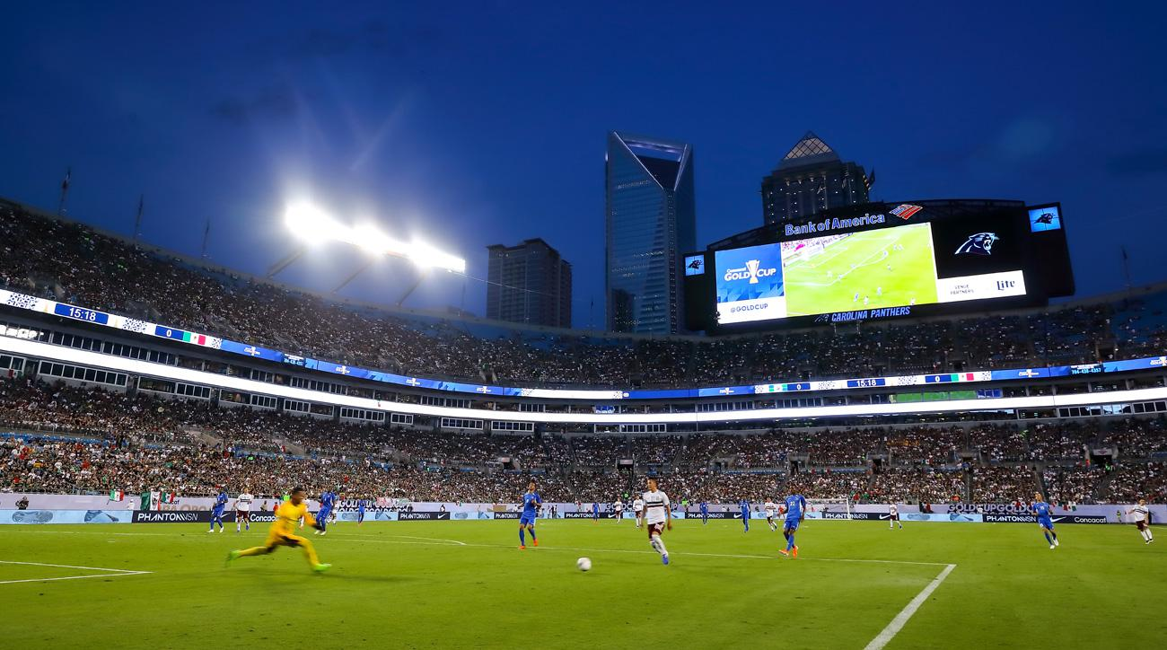 Charlotte Very Much in Play as MLS Mulls Expansion Growth to 30