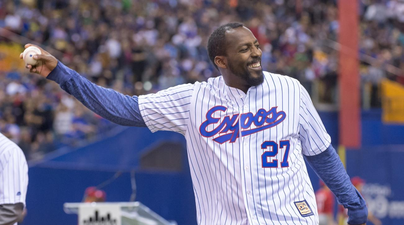 Washington Nationals to wear Montreal Expos jerseys for throwback night