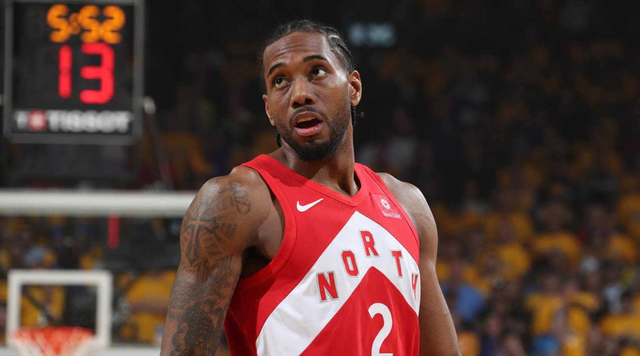 How Do Teams on the Free-Agency Sidelines Feel About Kawhi Leonard? | Crossover Podcast