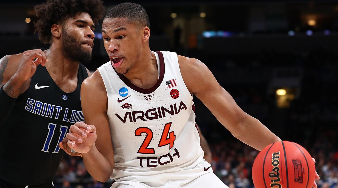 Kerry Blackshear Jr transfers to Florida: Virginia Tech center's impact