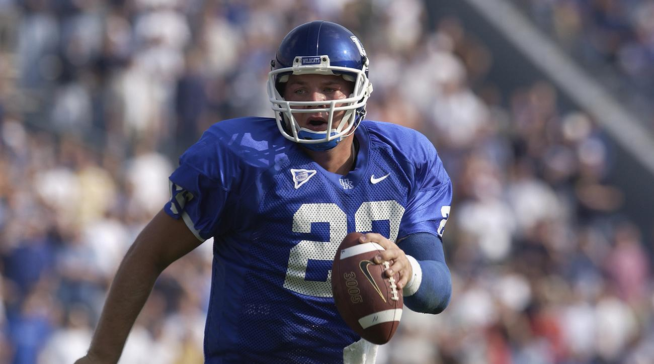 Ex-QB Jared Lorenzen in intensive care with health issues