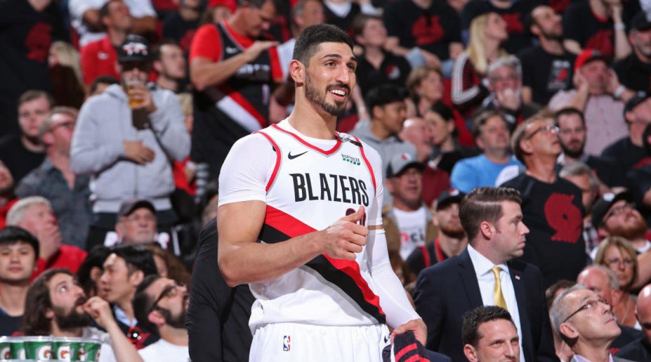 enes kanter contract details  celtics agree to two
