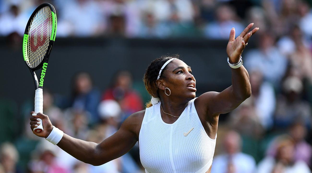 tennis, andy murray, serena williams, 2019 wimbledon, wire