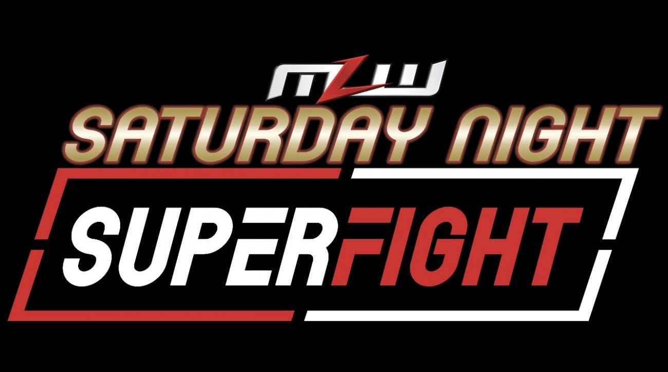 MLW: Major League Wrestling holding first pay per view
