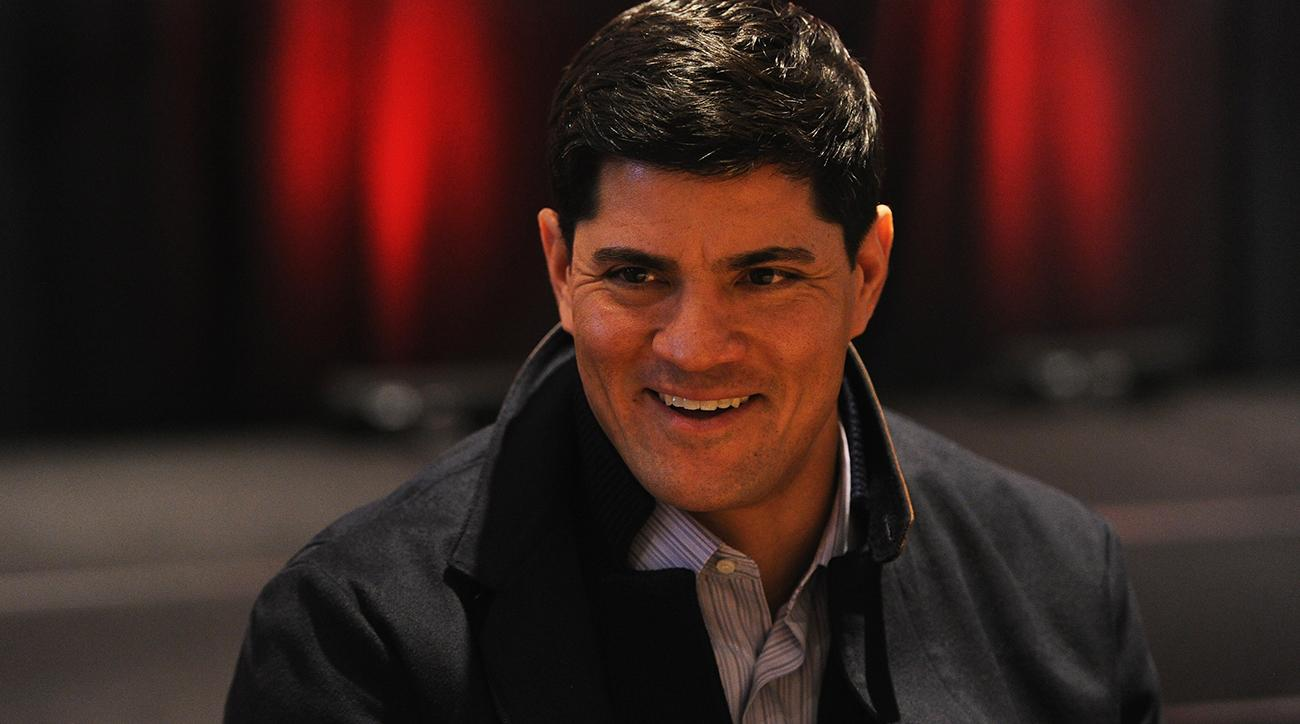 Three-time Super Bowl champion Bruschi suffers second stroke
