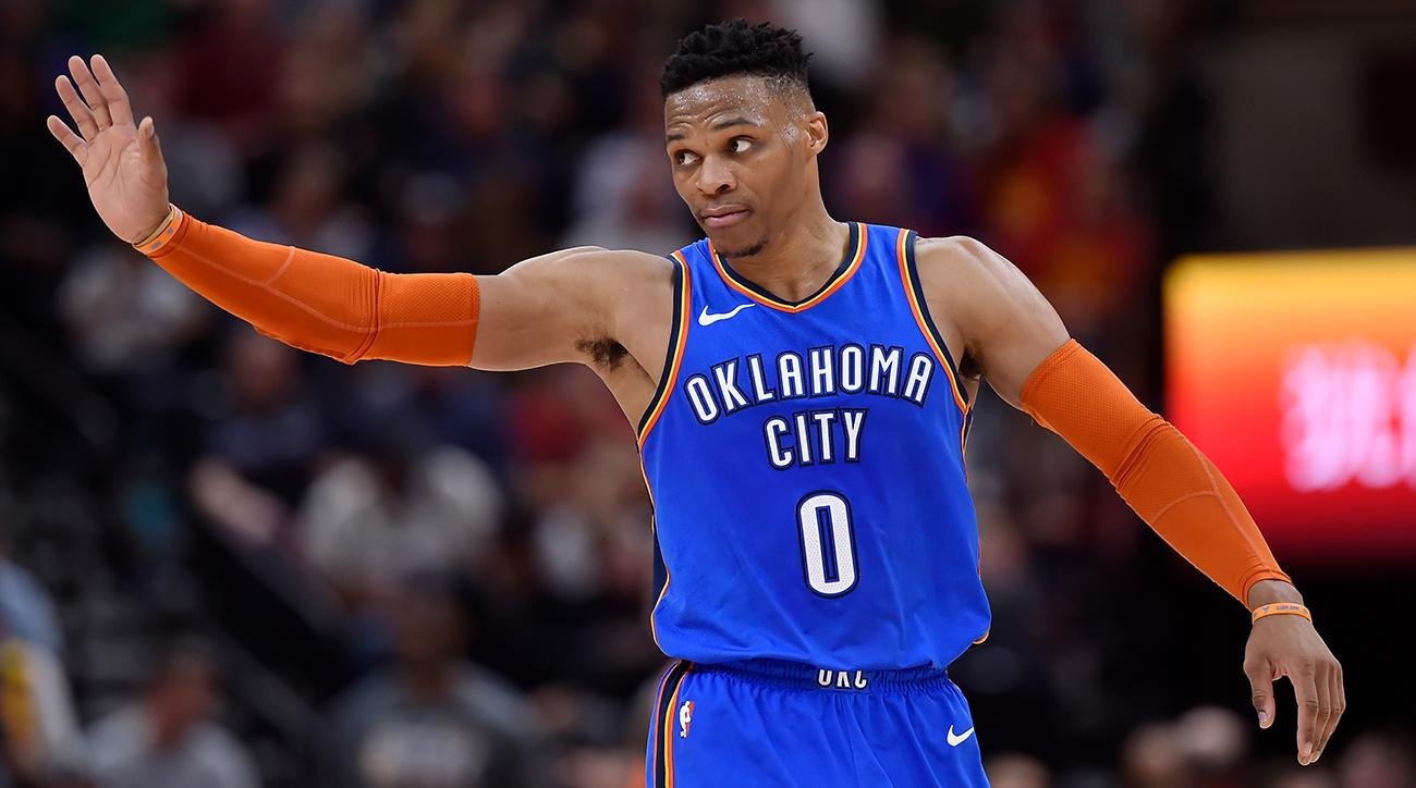 5 teams who should target Russell Westbrook