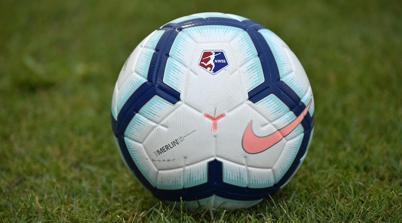 SOCCER: JUN 29 NWSL - NC Courage at Washington Spirit