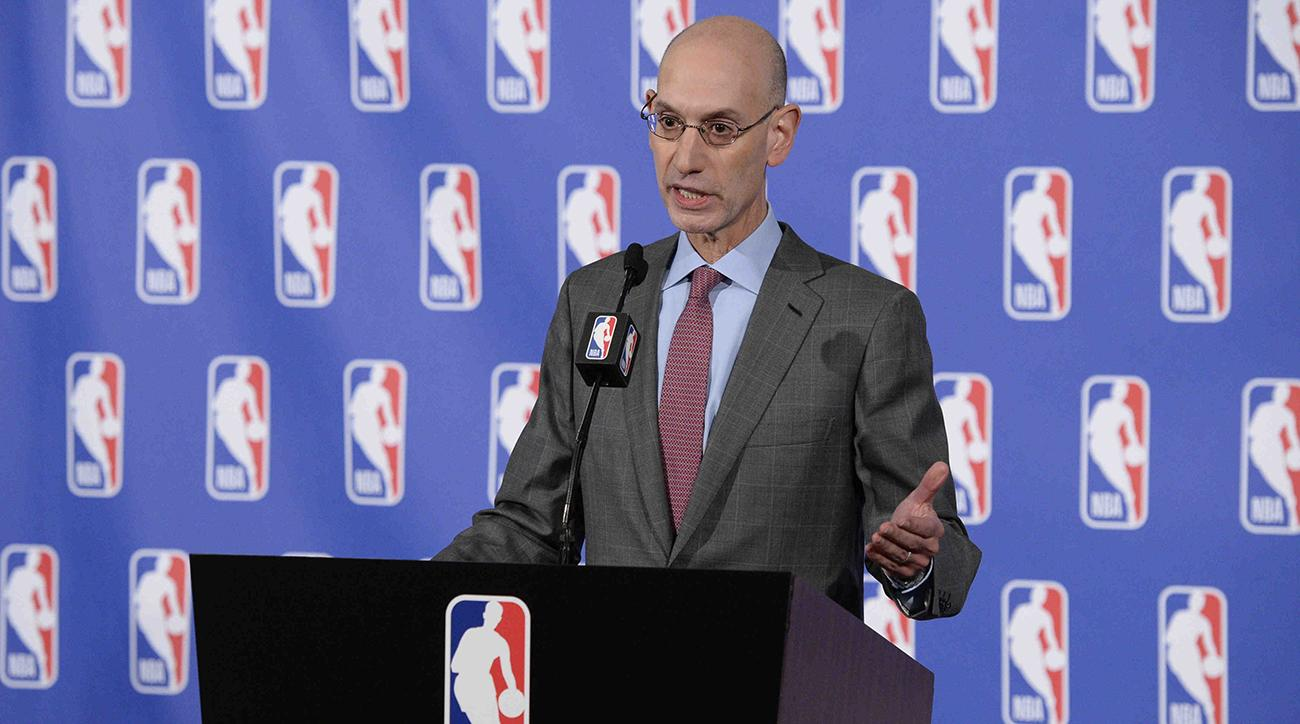 NBA approves coaches challenges