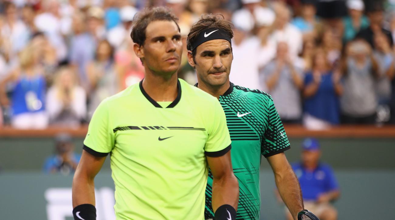 Roger Federer vs. Rafael Nadal Live Stream: How to Watch Wimbledon 2019