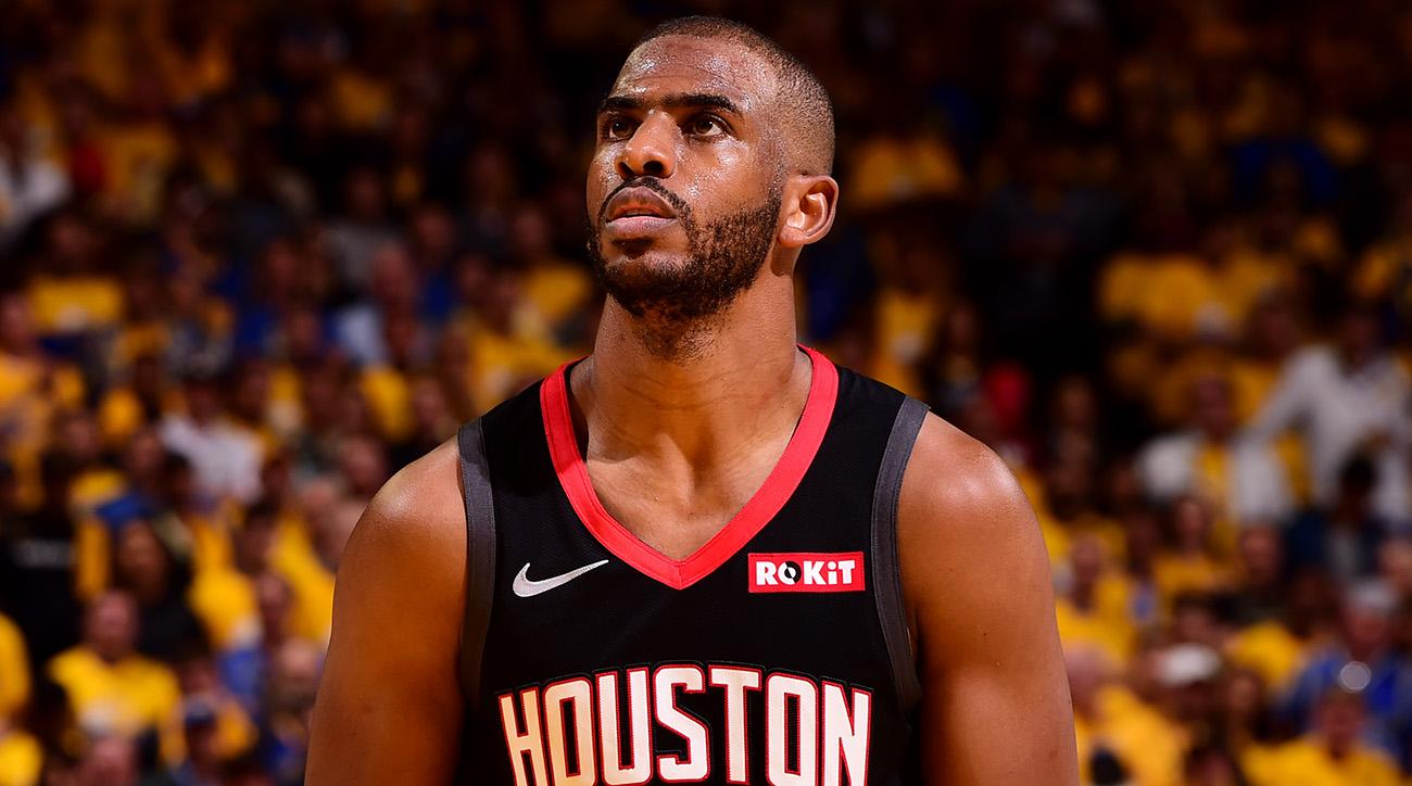 NBA Rumors: Heat Could Be In Play For Chris Paul After Trade To OKC
