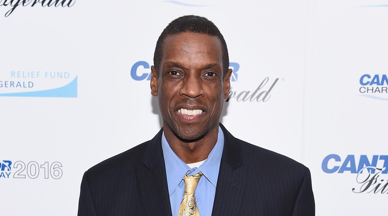 Dwight Gooden arrested for cocaine possession in New Jersey