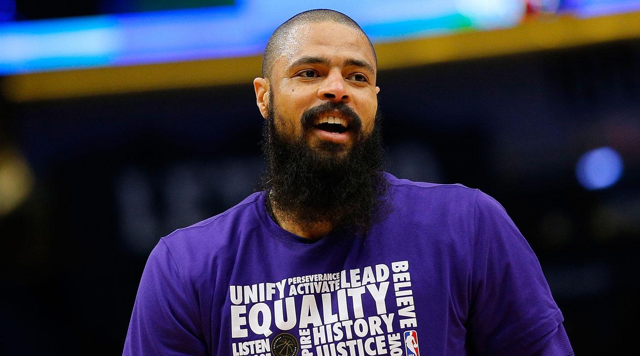 NBA Rumors: Harden-Westbrook Reunion Helped Rockets Lure Tyson Chandler