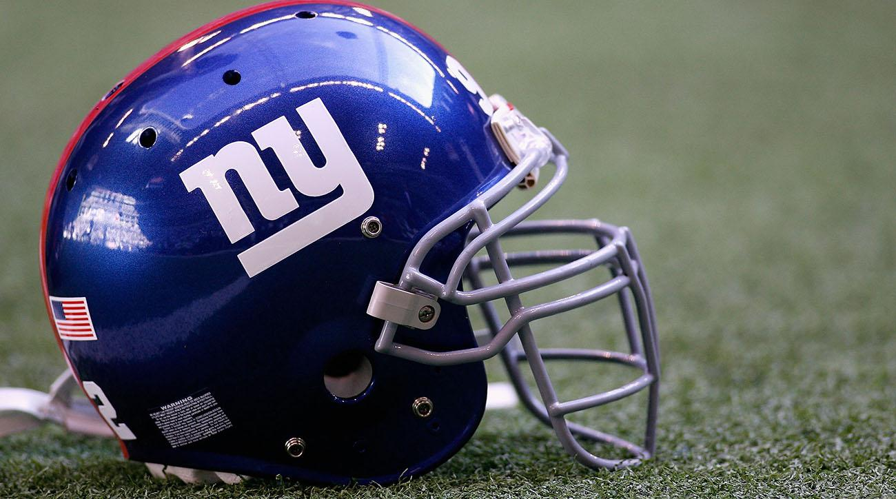 Giants suspend safety Kamrin Moore following domestic violence arrest
