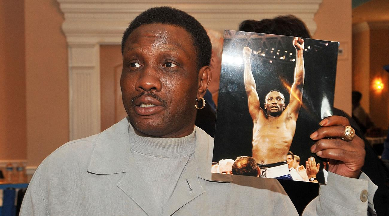 Pernell Whitaker: Boxing Hall of Famer dies after being ...