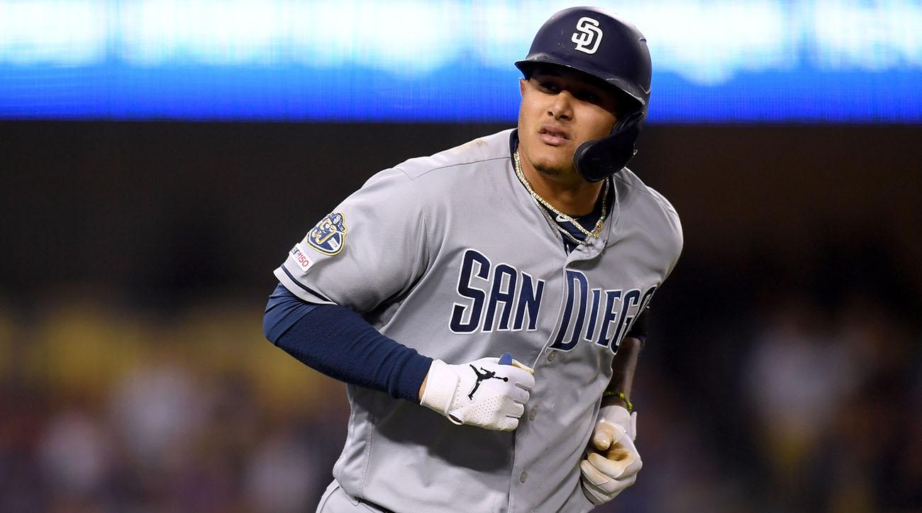 Manny Machado rips MLB Network analysts