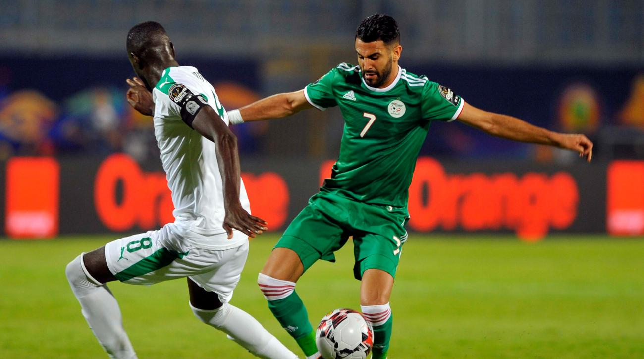 Senegal vs. Algeria Live Stream, TV Channel: Watch Africa Cup of Nations Final