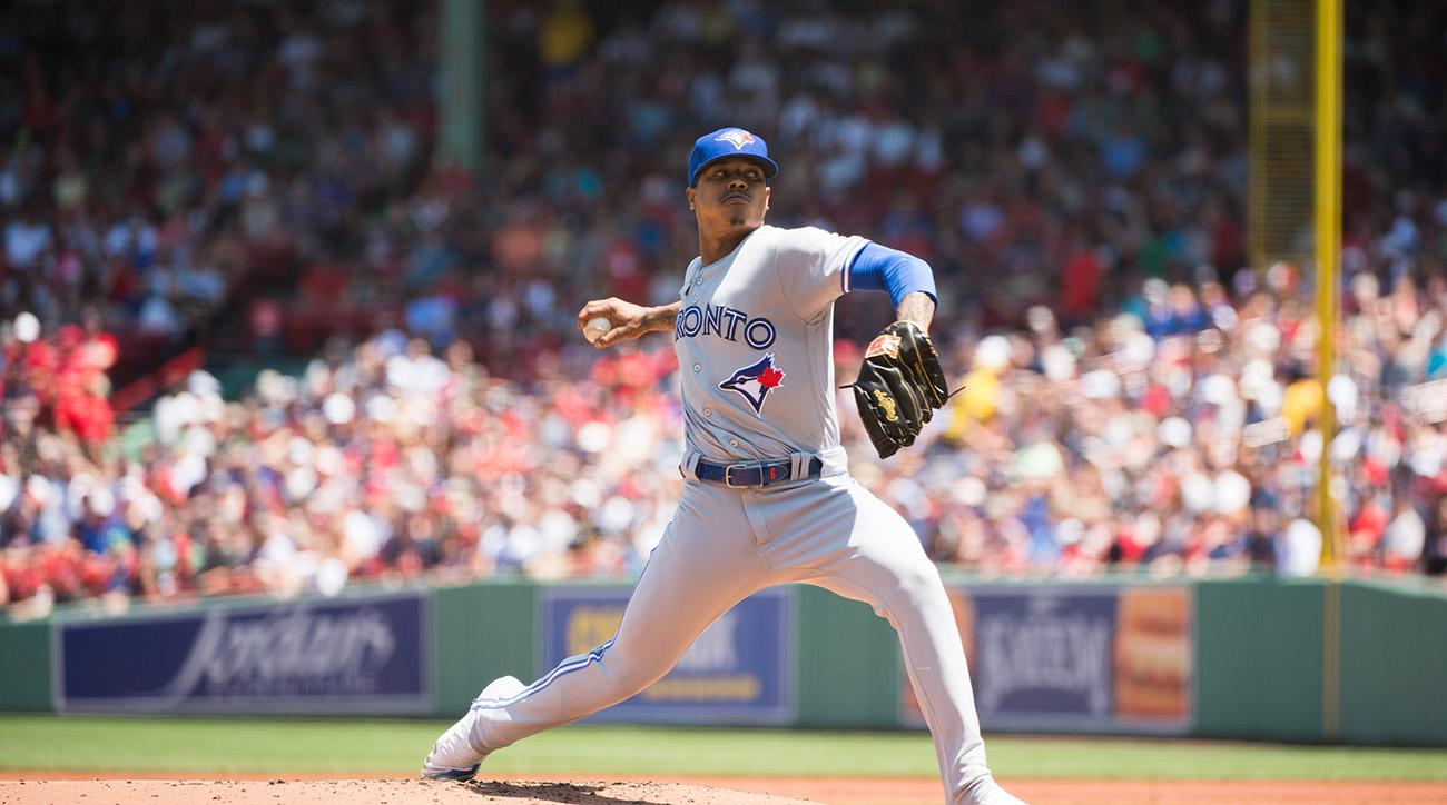 MLB Rumors: Execs Expect Blue Jays Pitcher Marcus Stroman To Be Traded