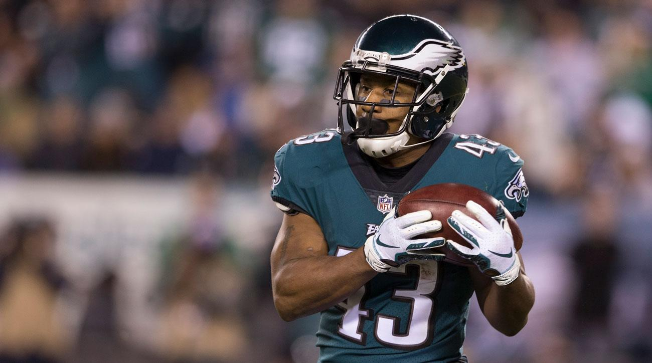 Darren Sproles to Return to Eagles for 2019 Season