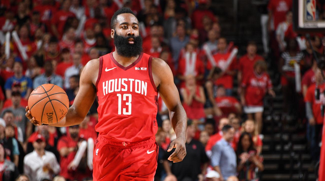 Report: James Harden Won't Participate in Team USA Training Camp, FIBA World Cup