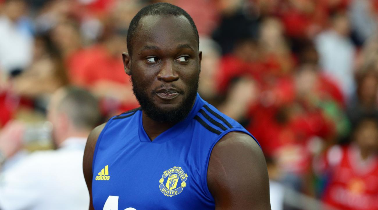 Transfer Rumors: Man United Rejects Inter's Offer for Lukaku