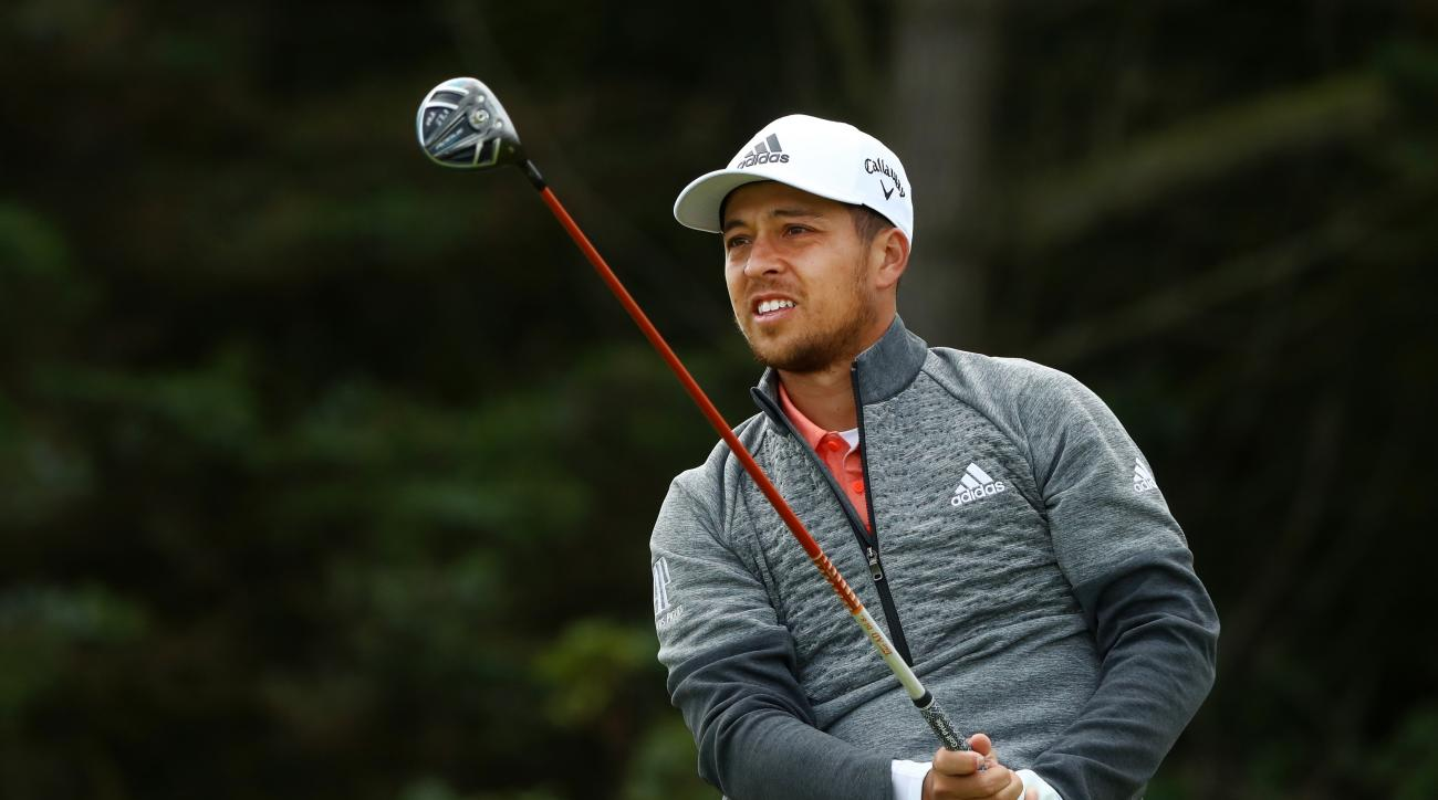 Xander Schauffele Takes Issue With R&A After Driver Deemed Illegal