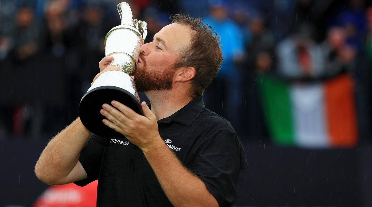 Shane Lowry's Open Championship: A Win for Himself and for Ireland