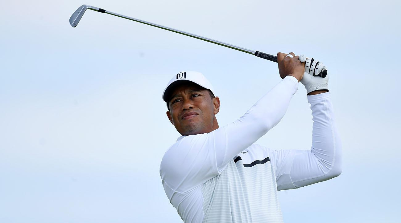 Tiger Woods to compete in skins event in Japan