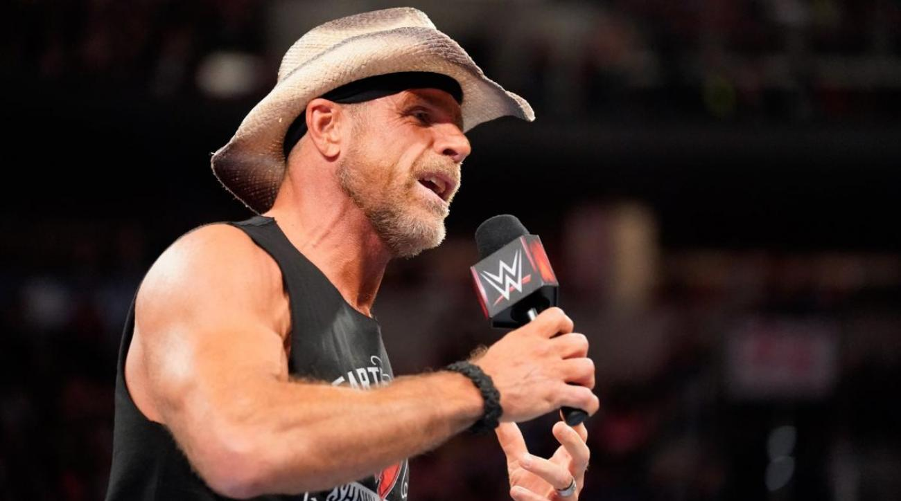 WWE Raw Reunion preview: Interview with Shawn Michaels