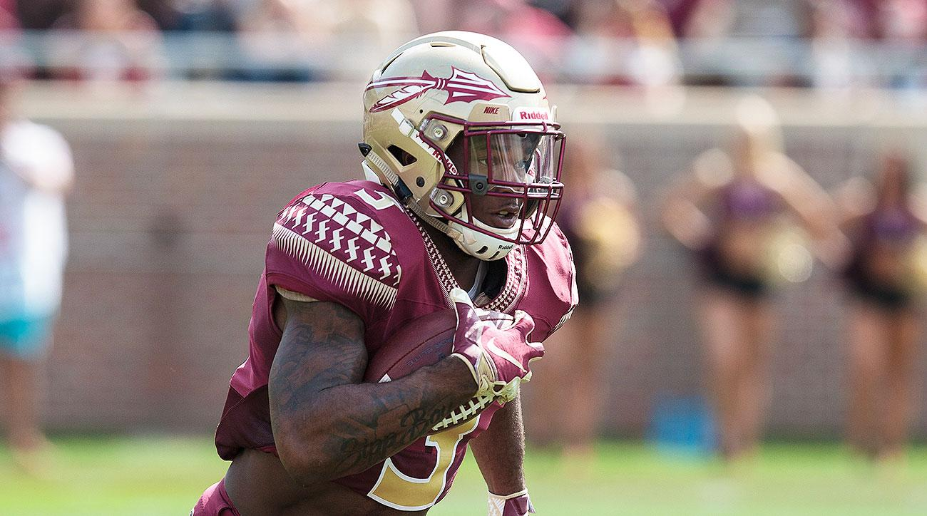 Florida State football Cam Akers ACC most improved conference 2019 season